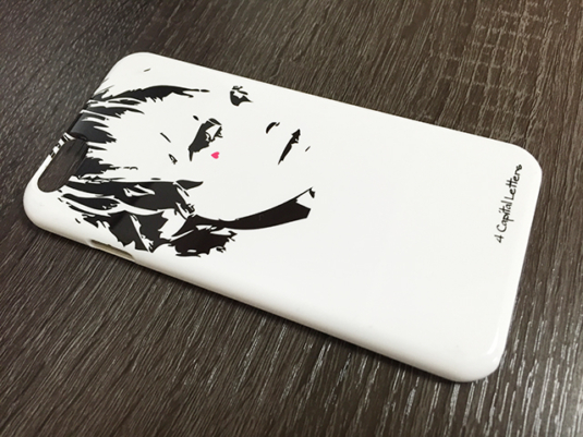 iPhone 6  case – Punk